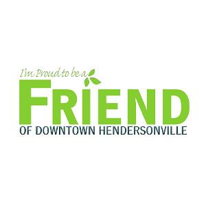 Friends of Downtown Hendersonville