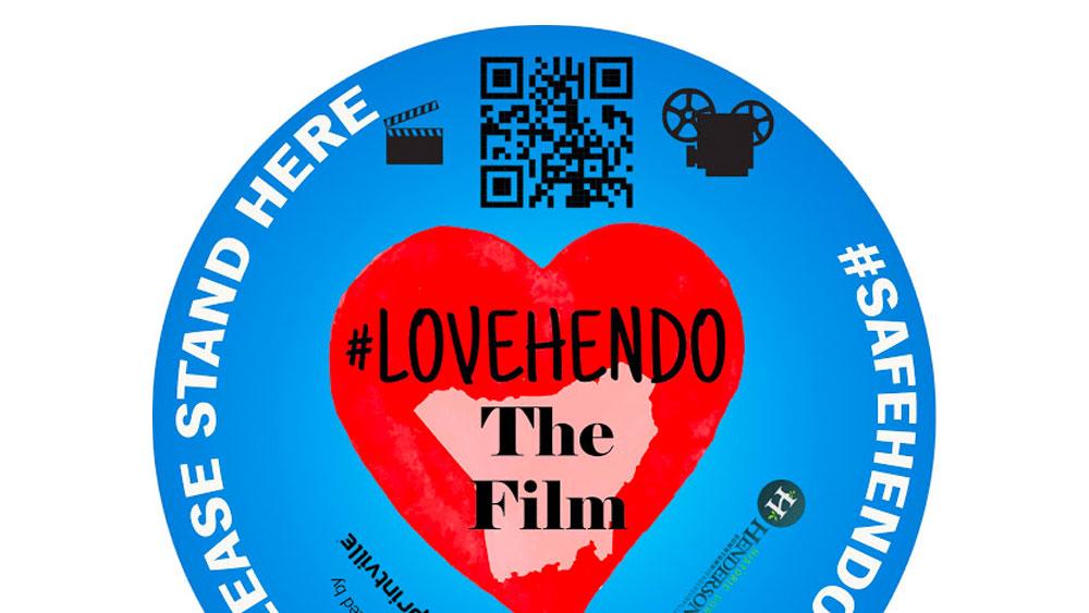 #LoveHendo, The Film
