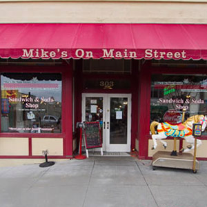 Mike's on Main