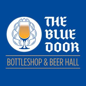 The Blue Door Bottleshop & Beer Hall