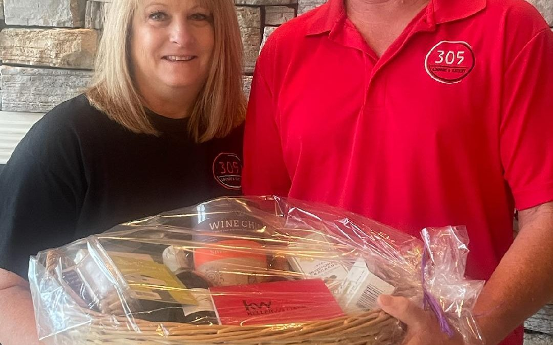 Local Wine Shops Collaborate to Help Delight Clients