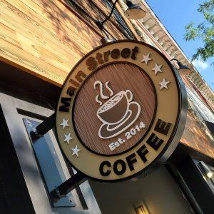 Main Street Coffee